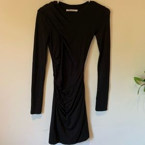 T by Alexander Wang dress, size XS